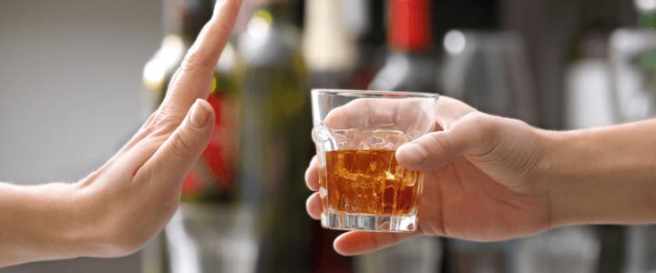 Odtrucie alkoholowe – pierwszy krok ku trzeźwości