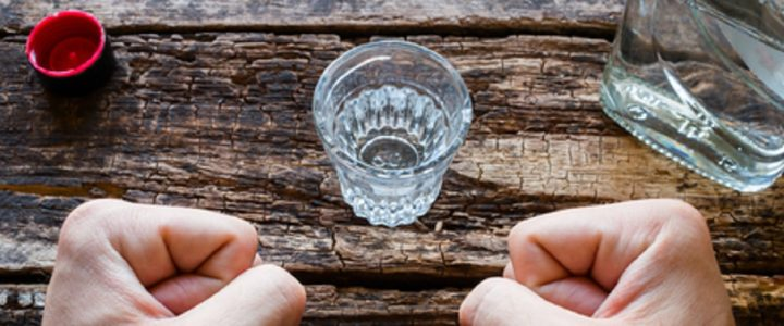 Odtrucie alkoholowe, a odstawienie alkoholu